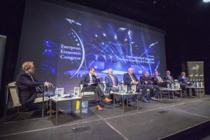 Zdjęcie numer 1 - galeria: WKG 2018: Wpływ współpracy transgranicznej na rozwój Polski Wschodniej