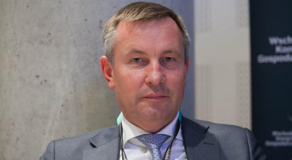 Leszek Gołąbiecki. fot. PTWP