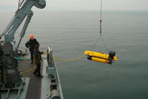 Niewykrywalne drony. Unikatowe w świecie podwodne bezzałogowce z Polski