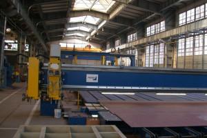 Producent okrętów zwiększy zatrudnienie, bo ma nowe kontrakty