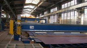 W tej stoczni pogodzono niezbędne prace remontowe z produkcją