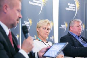 Zdjęcie numer 2 - galeria: WKG 2018. Nowa gospodarka a Regionalne Strategie Innowacji –  wyzwania i szanse