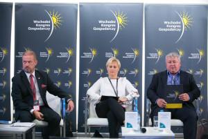 Zdjęcie numer 3 - galeria: WKG 2018. Nowa gospodarka a Regionalne Strategie Innowacji –  wyzwania i szanse