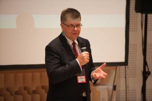 Zdjęcie numer 2 - galeria: WKG 2018: Rola Dialogu Społecznego w kształtowaniu rzeczywistości społeczno-gospodarczej województw Polski Wschodniej