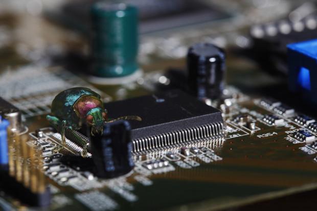 Chiny użyły mikroczipów do szpiegowania amerykańskich firm