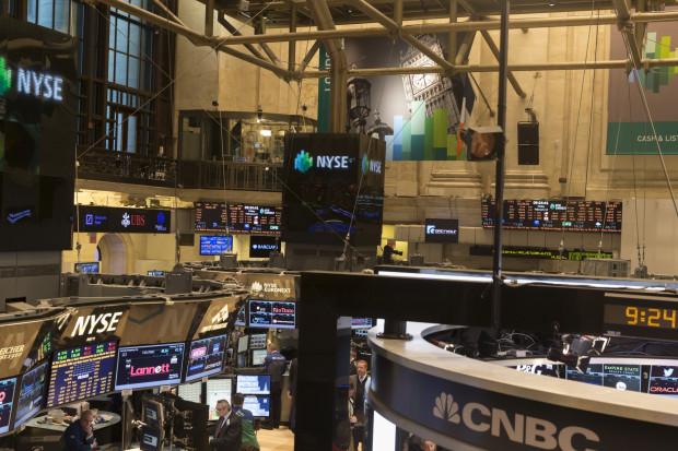 Nowy rok, stare obawy inwestorów w USA