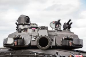 Duże przejęcie w przemyśle zbrojeniowym ma zielone światło