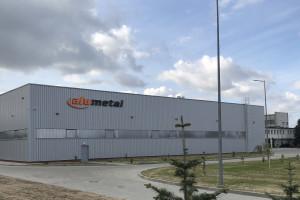 Alumetal zwiększa inwestycje w zakładach w Kętach