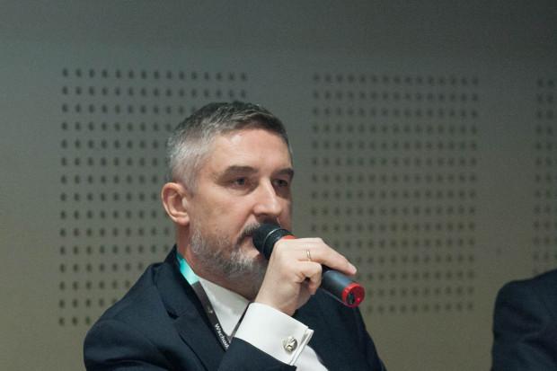 Artur Michalski, ambasador Rzeczpospolitej Polskiej w Republice Białorusi. Fot. PTWP