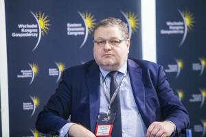 Zdjęcie numer 1 - galeria: WKG 2018. Finansowanie rozwoju Polski Wschodniej