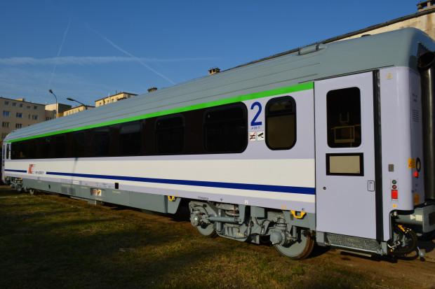 PKP Intercity przedstawia rozkład jazdy na sezon 2018/2019