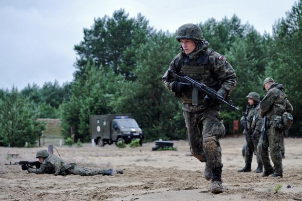 3,5 mld zł na polską broń dla Wojsk Obrony Terytorialnej. Oto, co dostaną