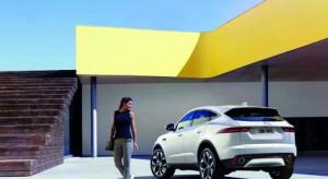 Nowy SUV podniósł sprzedaż Jaguarowi