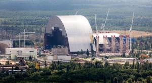 W Czarnobylu ruszyła elektrownia słoneczna