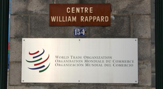Zakładnik chińsko-amerykański. Czy Światowa Organizacja Handlu (WTO) ma jeszcze przyszłość?