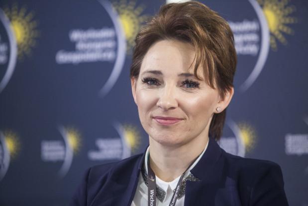 Bożena Datczuk, współwłaścicielka, Tobo Datczuk (fot. PTWP)
