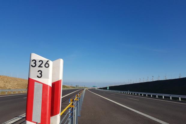 GDDKiA planuje jeszcze w 2018 r. przetargi na 138 km dróg