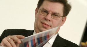 Z rady nadzorczej na fotel prezesa. Jaki plan ma Marek Kacprowicz?