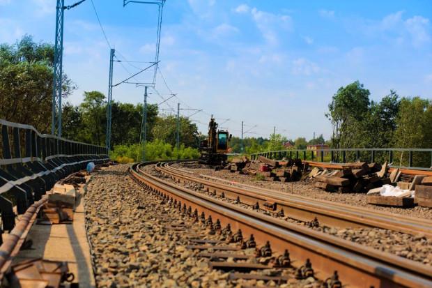 Budimex oraz Torpol i Intercor chcą budować Rail Baltica