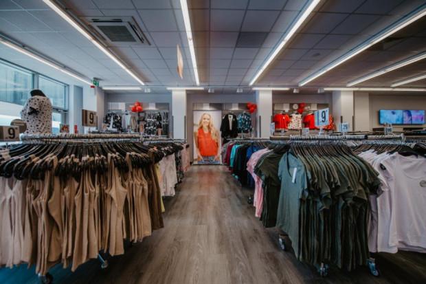 KiK w ciągu miesiąca otworzy 10 nowych sklepów. Do końca roku kolejnych 10