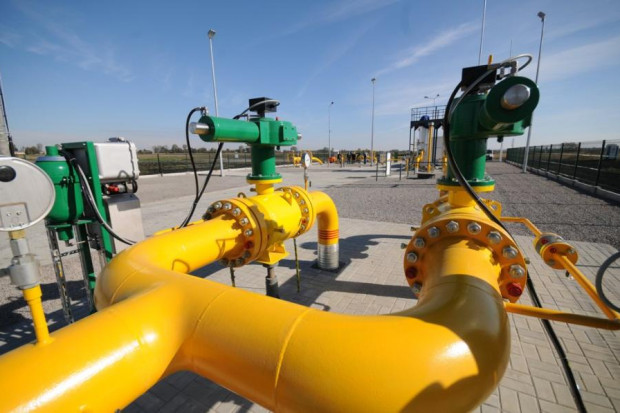 Minister Tchórzewski zapowiedział rozbudowę sieci gazowej w Zduńskiej Woli