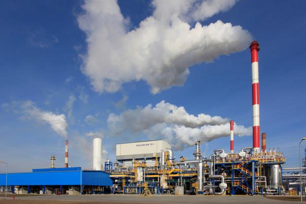 Gdański koncern zwiększa częstotliwość publikacji modelowej marży rafineryjnej