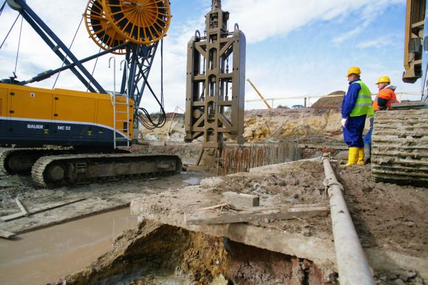 Firmy budowlane w najsłabszej kondycji od pięciu lat