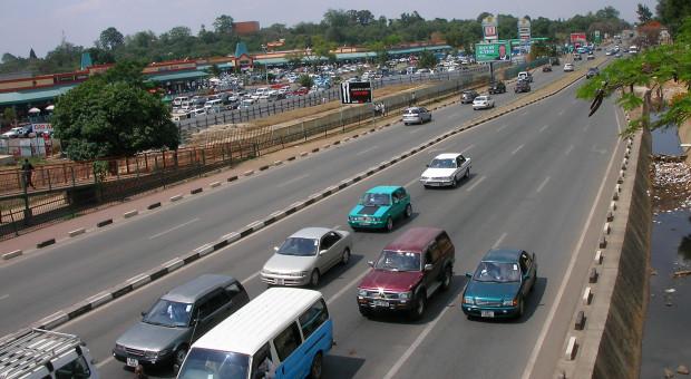 Zambijski problem Chin. Początek końca chińskiego modelu ekspansji w Afryce?