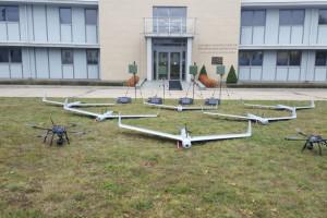 Polskie drony polecą do Izraela
