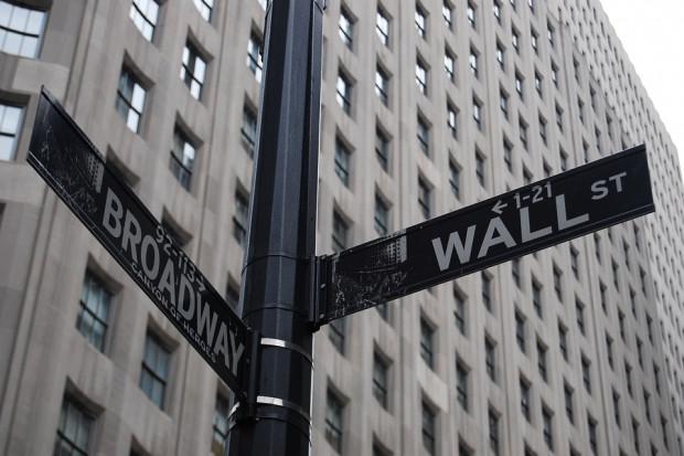 Wall Street mocno w dół. Dla spółek tech najgorszy dzień od siedmiu lat