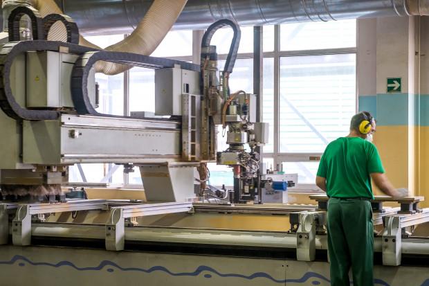 Produkcja przemysłowa w Polsce. Są najnowsze dane