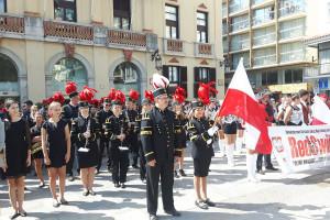 Sukces orkiestry górniczej w Barcelonie