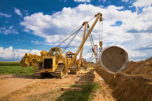 Przetarg na budowę strategicznego gazociągu za ponad 0,8 mld zł unieważniony