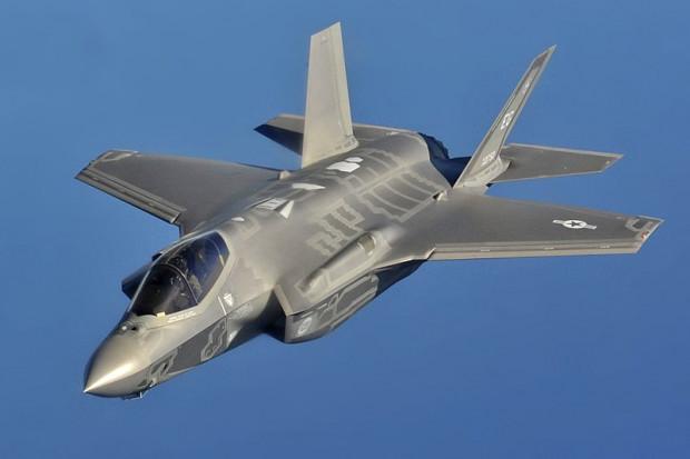 Najnowocześniejsze samoloty na świecie w polskiej armii?