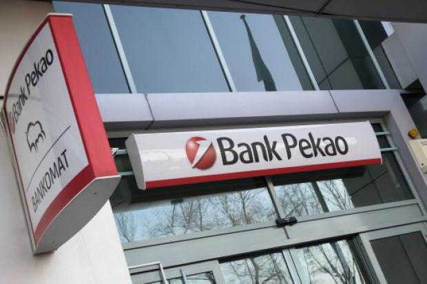 Bank Pekao kontynuuje program cyfrowej transformacji