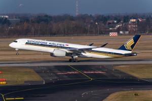 Po 5-letniej przerwie wystartował najdłuższy na świecie lot komercyjny