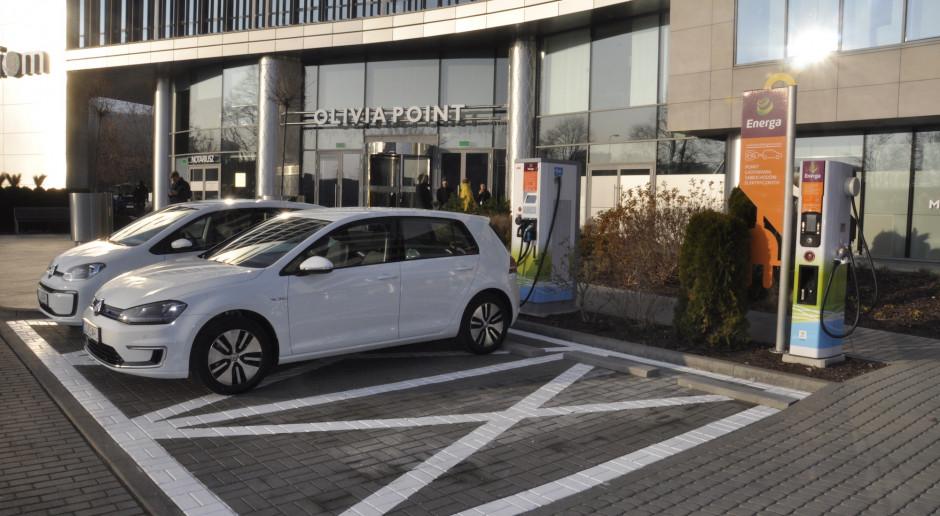 Elektromobilność, fotowoltaika na wodzie, start-upy - nowe technologie w polskiej energetyce