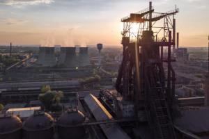 Czesi oferują 16 groszy za wielką hutę stali