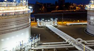 Bliżej startu ważnej inwestycji naftowej