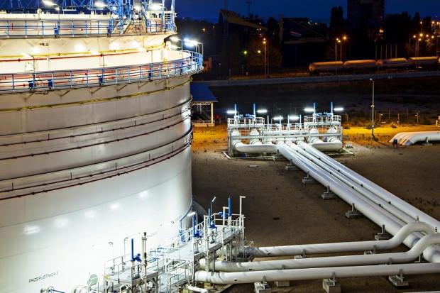 PERN ogłosił przetarg na Terminal Naftowy w Gdańsku