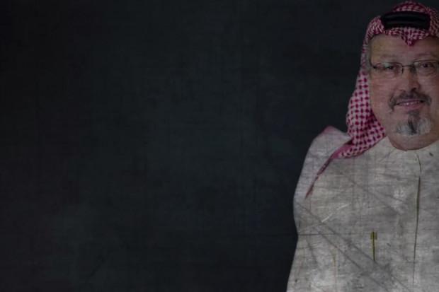 Saudyjska giełda cierpi na zamieszaniu wokół losu dziennikarza
