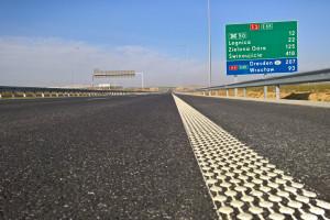 36 km nowej drogi ekspresowej do dyspozycji kierowców