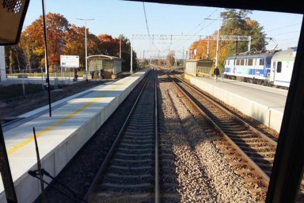 Pociągi wracają na trasę Olsztyn - Olsztynek