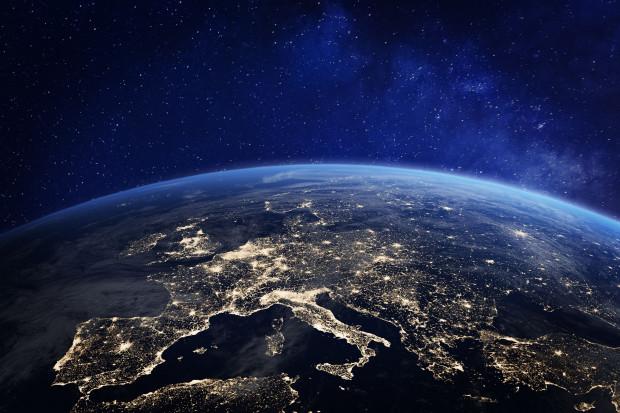 Polska sięgnie po nowy rodzaj kosmicznych danych. Zyska na tym cała branża