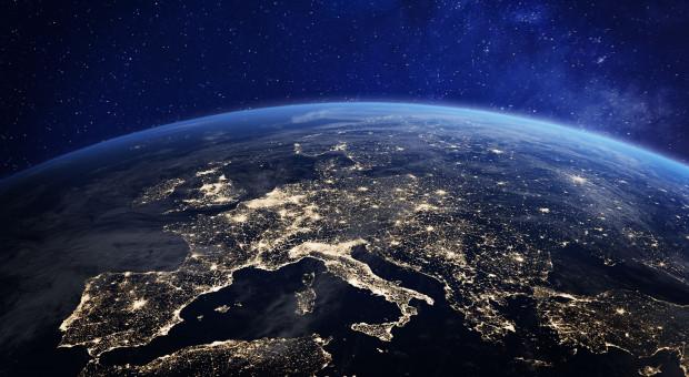 Prawie 150 mln zł na kosmiczne technologie
