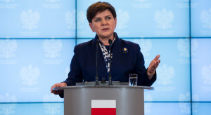 Beata Szydło: polskie górnictwo ma przed sobą przyszłość