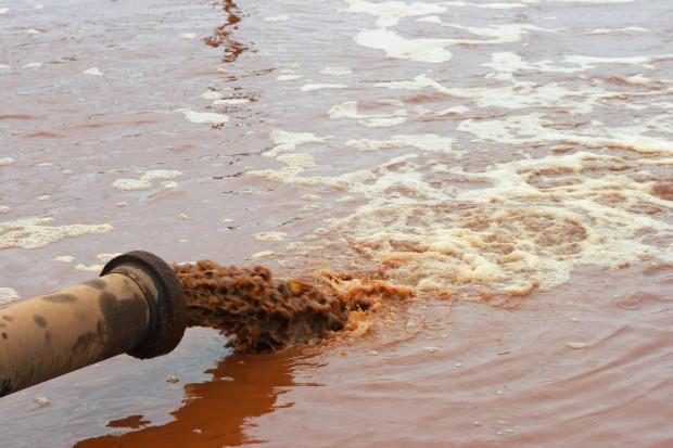 Nitro-Chem: zanieczyszczenie wód to spadek po Zachemie