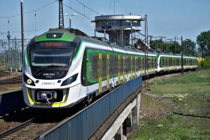 Gigantyczny wzrost kosztów energii kolejowego przewoźnika
