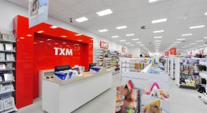 Słabsze wyniki sprzedaży TXM