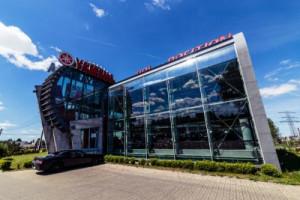 Polska spółka przejęła silną włoską markę odzieży motocyklowej